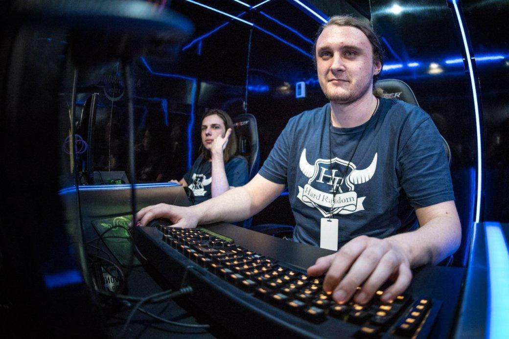 Albus NoX Luna на League of Legends World Championship | Канобу - Изображение 4