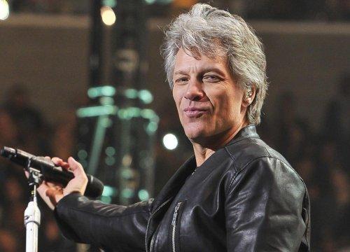 Дарим билеты напервый за30 лет концерт Bon Jovi вМоскве
