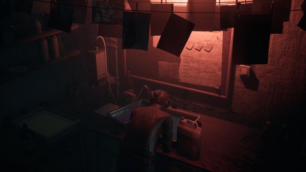 Обзор The Medium - рецензия на игру The Medium   Рецензии   Канобу