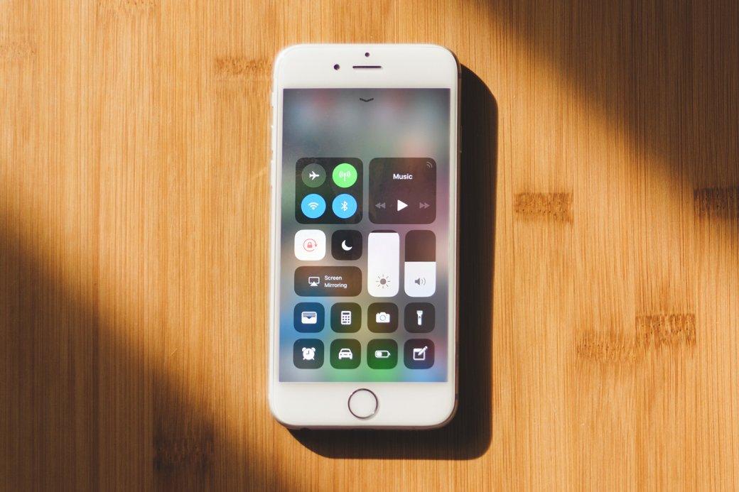 Провалы 2017— технологии. iOS 11, умные часы иЭнди Рубин. - Изображение 3