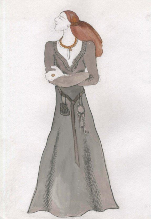 Эскизы костюмов для «Викинга» навевают ужас | Канобу - Изображение 2085
