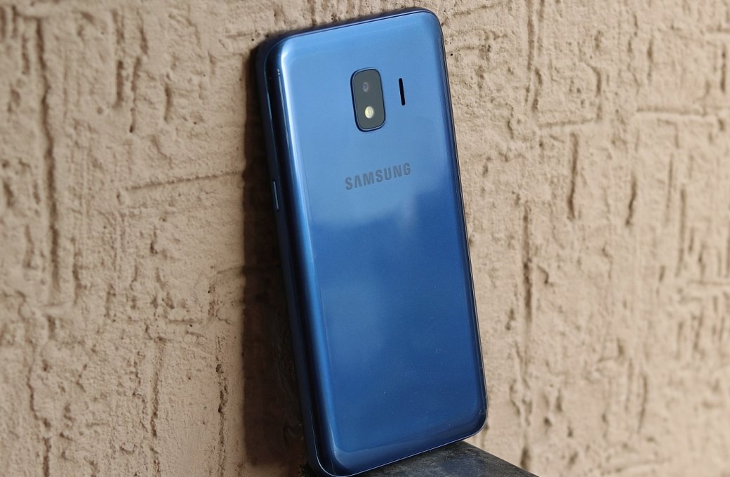 Анонс Samsung Galaxy A2Core: реальный конкурент бюджетным китайским смартфонам | SE7EN.ws - Изображение 1