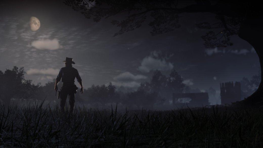 Лучшие моды для Red Dead Redemption 2: много денег, улучшение графики иобнаженные персонажи | Канобу - Изображение 3324