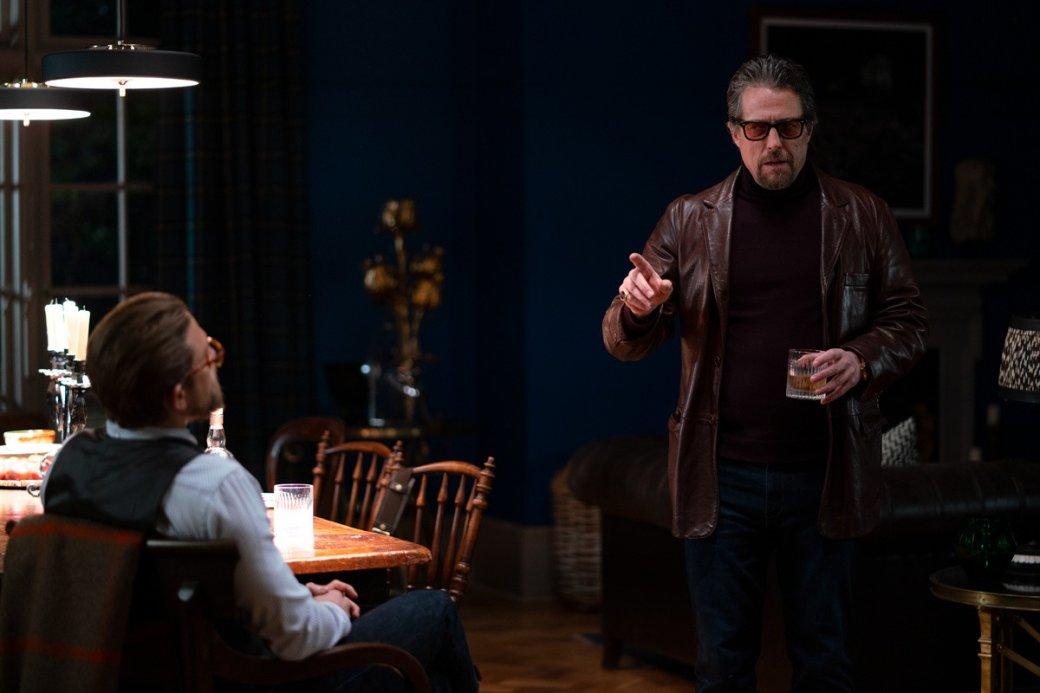 Что смотреть на этой неделе: «Джентльмены», Ева Грин, финал «Колл-центра» и 2-й сезон «Харли Квинн» | Канобу - Изображение 689