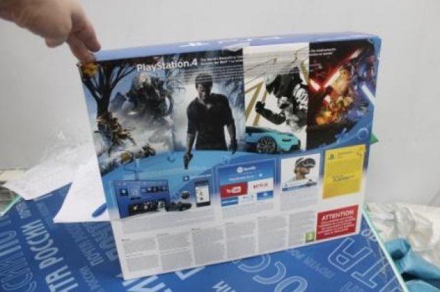 Сургутянин получит штраф запокупку PlayStation 4 Slim изГермании   Канобу - Изображение 1569