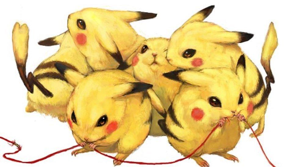 Pokemon GO запретят в России? Надеюсь, нет