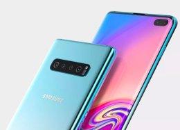 СМИ: стала известна дата выхода смартфонов серии Galaxy S10 и ихзаоблачная цена