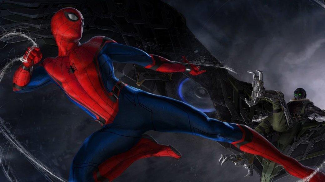 Рецензия на «Человека-паука: Возвращение домой» | Канобу - Изображение 8