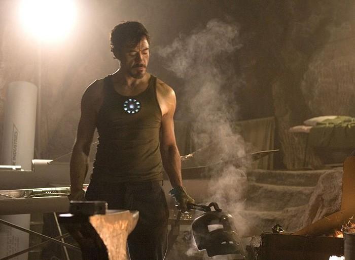 Киномарафон: кинематографическая вселенная Marvel, первая фаза | Канобу - Изображение 1