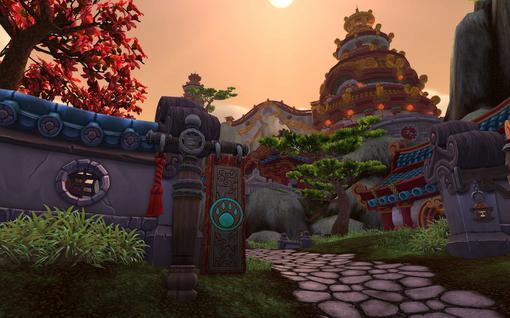 Интервью с разработчиками World of Warcraft: Mists of Pandaria | Канобу - Изображение 10
