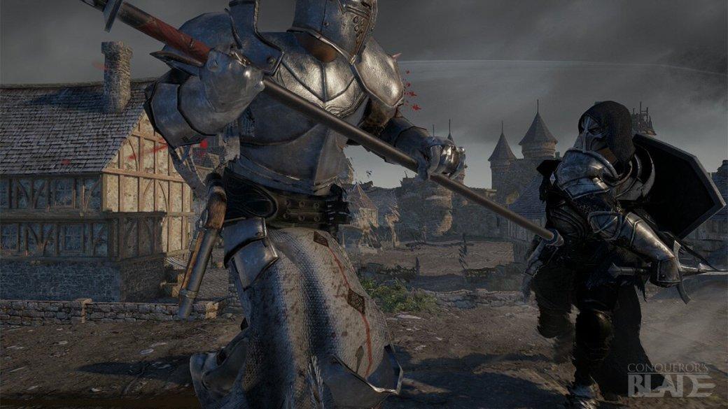 Превью Сonqueror's Blade— тактическая MMO осредневековой войне | Канобу - Изображение 4421