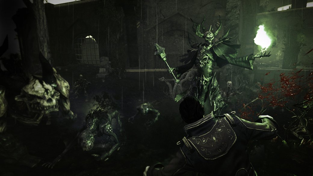Лучшие и худшие игры Piranha Bytes - Готика, Risen и ELEX, топ всех игр и частей | Канобу - Изображение 2392