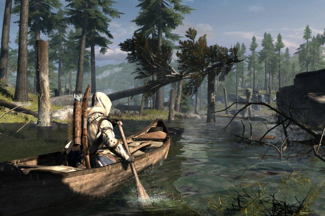 Стали известны системные требования Assassin's Creed 3 Remastered | Канобу - Изображение 6178