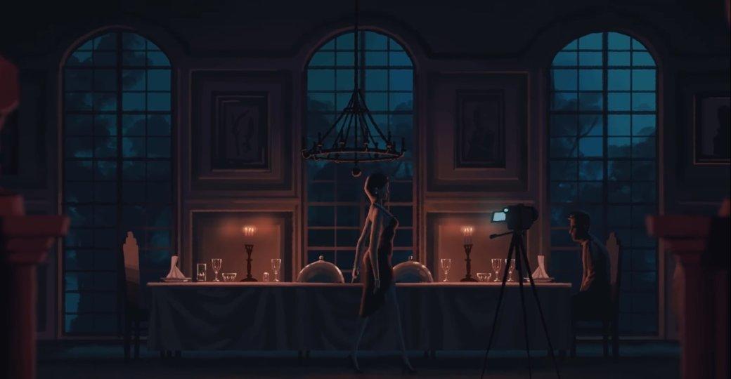 Новый ролик Bloodlines 2 посвятили очередному клану вампиров— Тореадорам | Канобу - Изображение 1