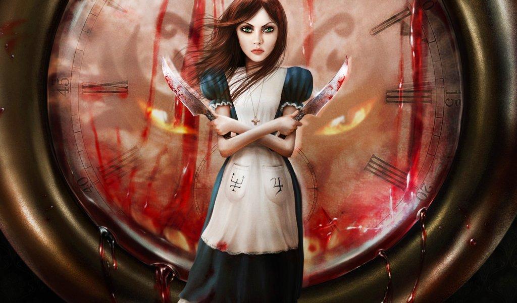 Скидки дня. Alice: Madness Returns и еще две игры | Канобу - Изображение 1
