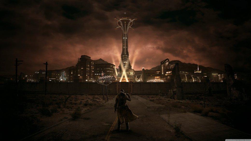 Лучший арт мира Fallout | Канобу - Изображение 93