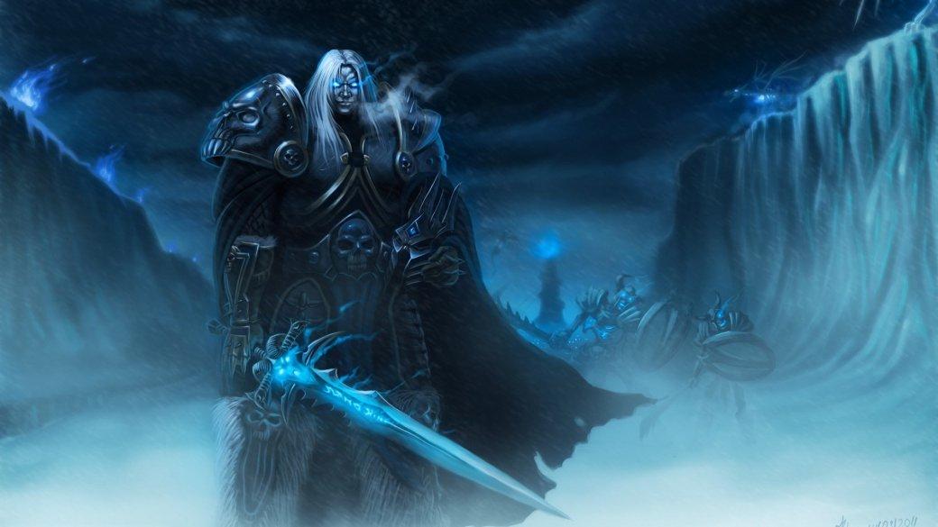 Опрос: какое дополнение для World of Warcraft было самым лучшим?. - Изображение 1