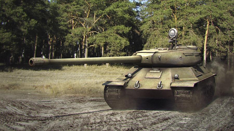 Изменения в обновлении 1.2 для World of Tanks (wot) | Канобу - Изображение 6462