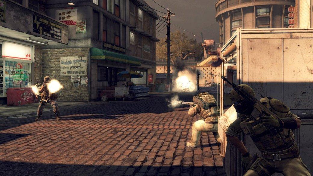 Рецензия на Tom Clancy's Ghost Recon: Future Soldier | Канобу - Изображение 3534