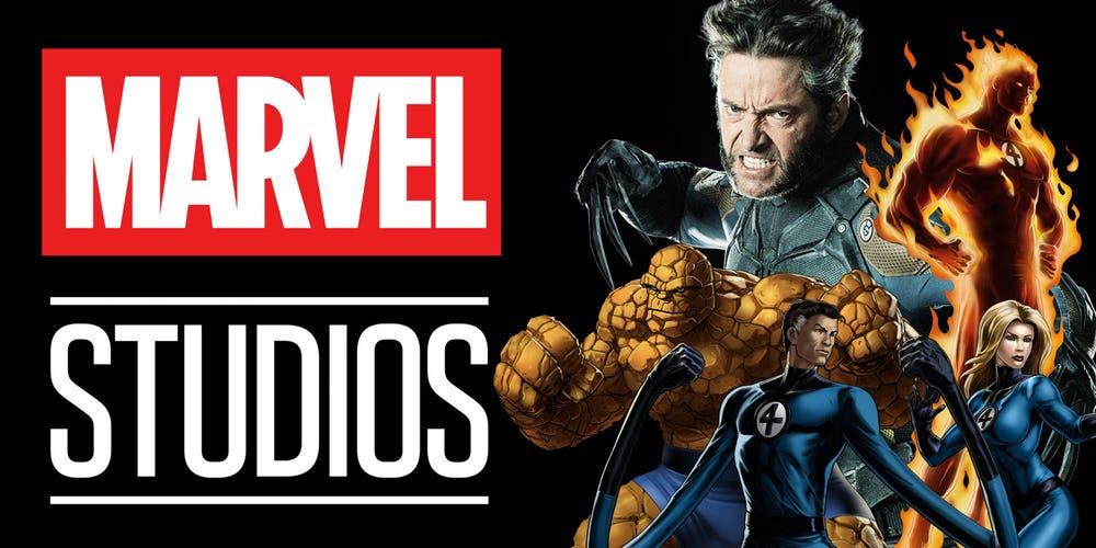 Пословам художника Marvel, никаких кроссоверов Людей Икс со Мстителями вближайшее время не будет. - Изображение 1