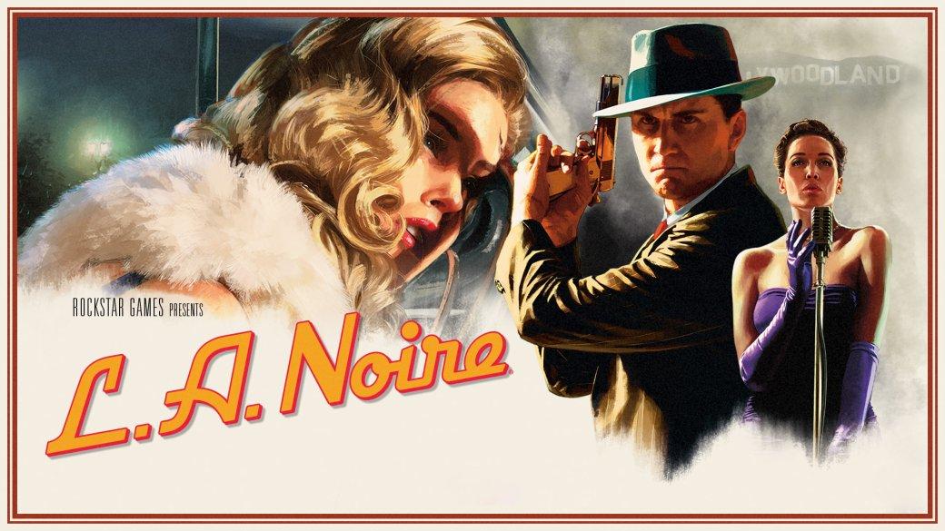 Как L.A. Noire выглядит иработает наNintendo Switch? Отвечаем скриншотами игифками. - Изображение 1
