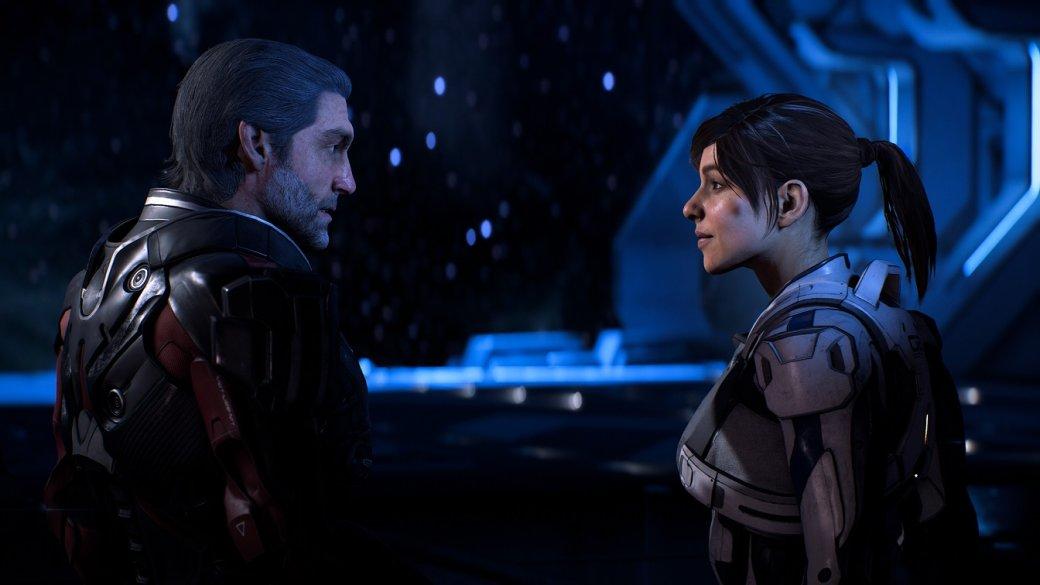 Год Mass Effect: Andromeda— вспоминаем, как погибала великая серия. Факты, слухи, баги | Канобу - Изображение 240