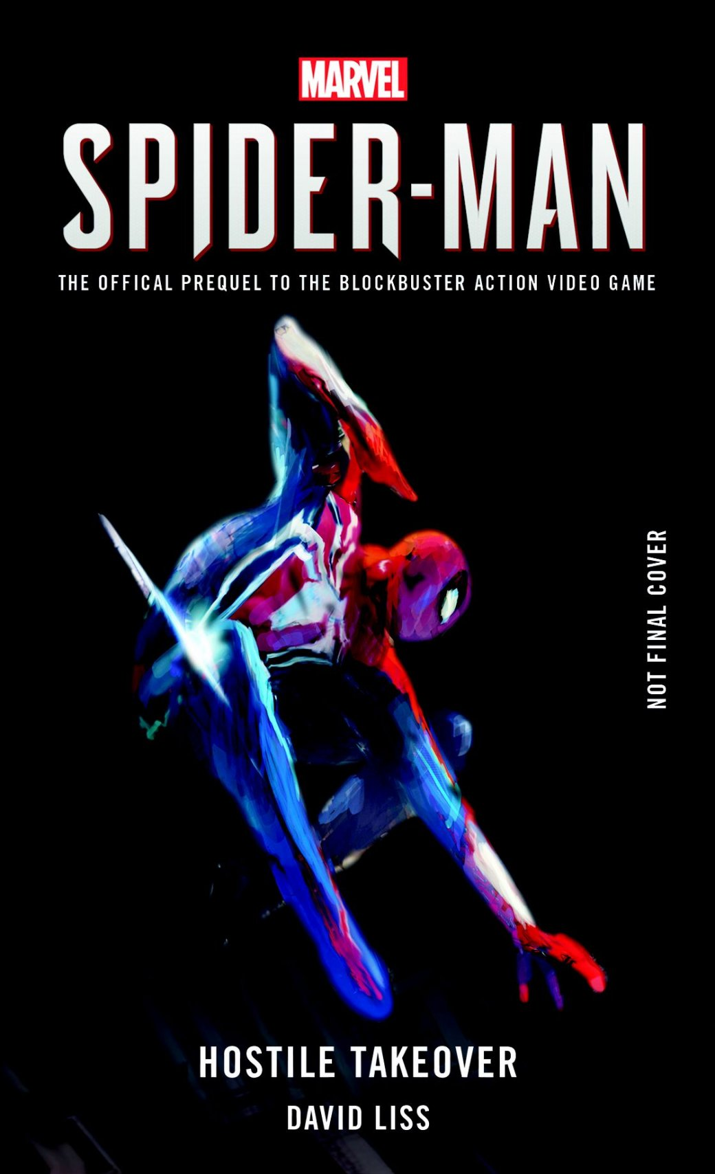 Spider-Man для PS4 получит две книги с предысторией и артбук от издательства Titan. - Изображение 2