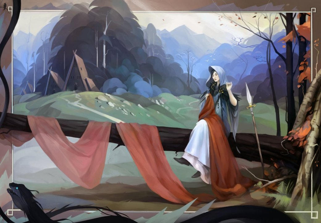 Рецензия на The Banner Saga 2   Канобу - Изображение 2657