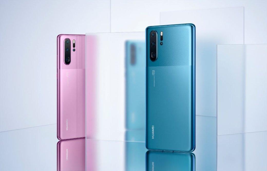 60 устройств Huawei иHonor обновились доновых версий EMUI иMagic UI