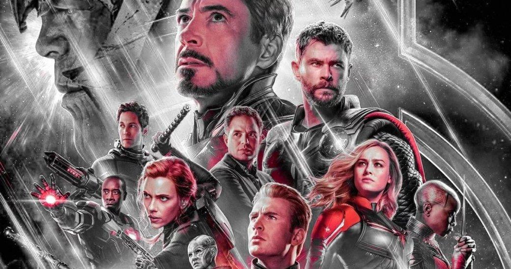 Кевин Файги уверяет, что в«Мстителях: Финал» оригинальную команду ожидает «эмоциональное раскрытие»   Канобу - Изображение 3259